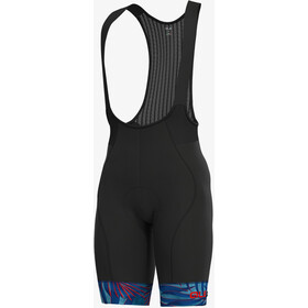 Alé Cycling Graphics PRR Sunset Bib Shorts Herre petroleum/blue